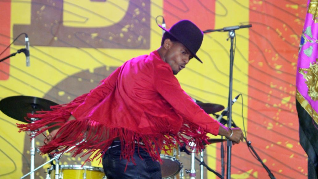 cos kaplan friday conbrio 5 Austin City Limits 2015 Festival Review: From Worst to Best