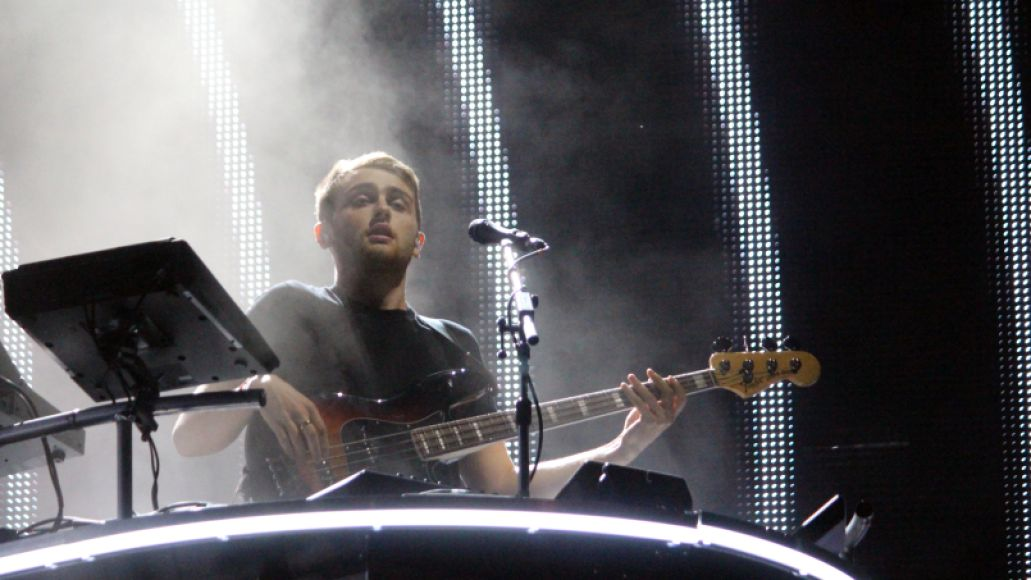 cos kaplan friday disclosure 3 Austin City Limits 2015 Festival Review: From Worst to Best