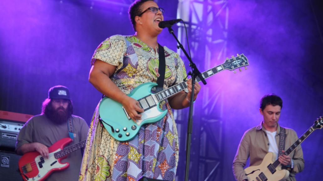cos kaplan saturday alabamashakes 10 Austin City Limits 2015 Festival Review: From Worst to Best