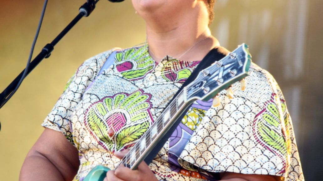 cos kaplan saturday alabamashakes 21 Austin City Limits 2015 Festival Review: From Worst to Best