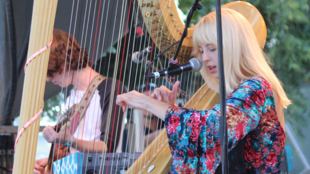 cos kaplan saturday mikaeladavis 1 Austin City Limits 2015 Festival Review: From Worst to Best