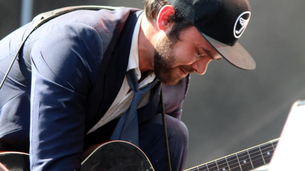 cos kaplan saturday shakeygraves 10 Austin City Limits 2015 Festival Review: From Worst to Best