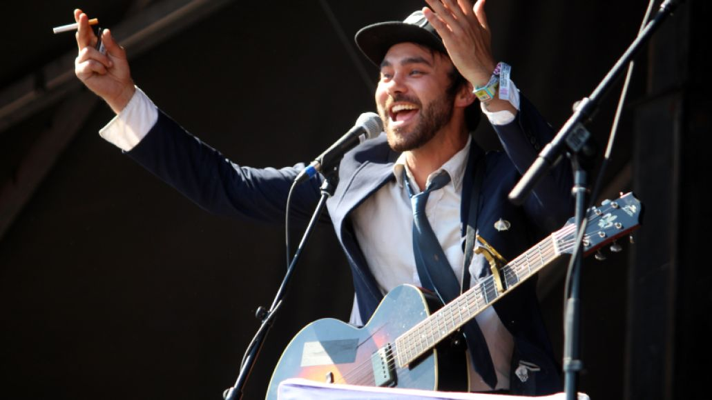 cos kaplan saturday shakeygraves 2 Austin City Limits 2015 Festival Review: From Worst to Best