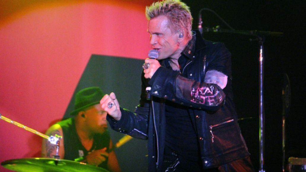 cos kaplan stubbs billyidol 2 Austin City Limits 2015 Festival Review: From Worst to Best