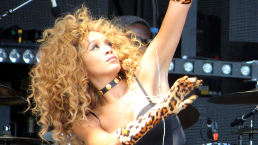cos kaplan sunday lionbabe 3 Austin City Limits 2015 Festival Review: From Worst to Best