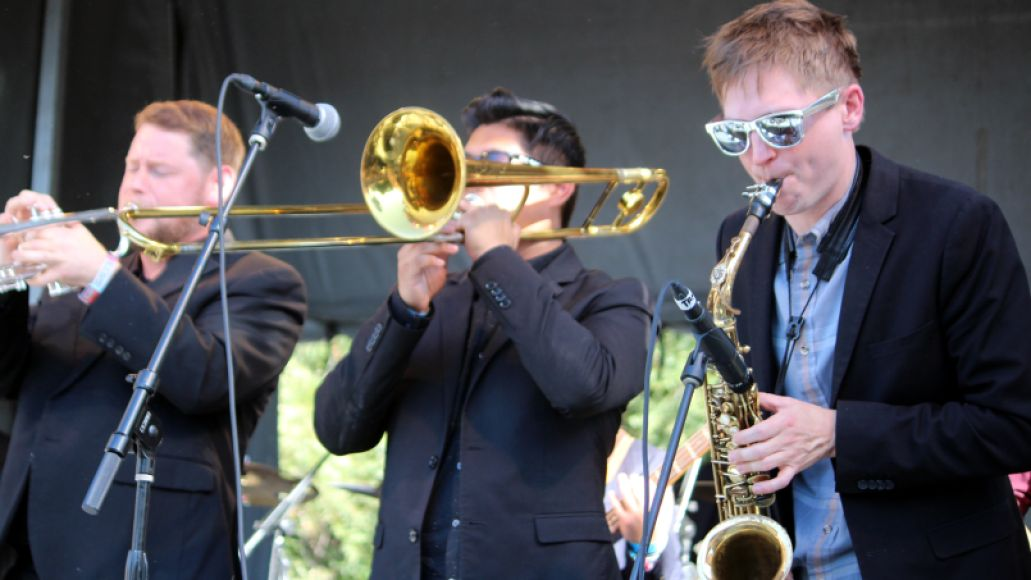 cos kaplan sunday lthesuffers 8 Austin City Limits 2015 Festival Review: From Worst to Best