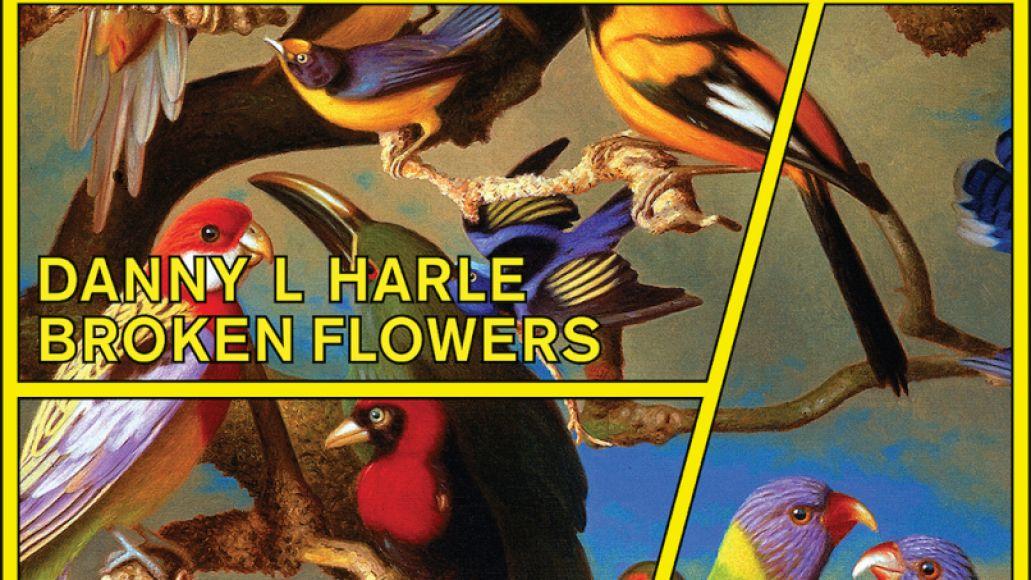 Broken Flowers EP 1400x1400