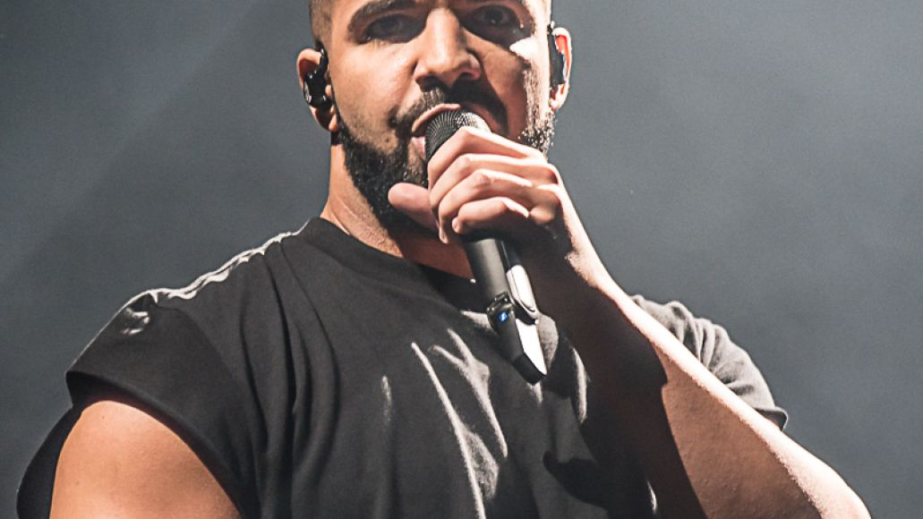 Drake, photo by Amy Price