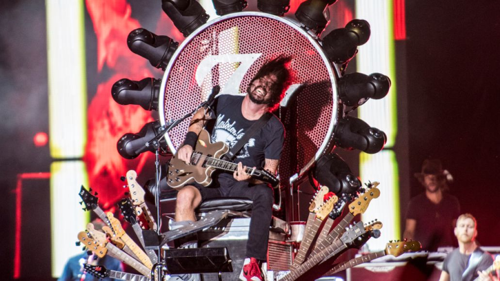 foofighters davidbrendanhall 02 Austin City Limits 2015 Festival Review: From Worst to Best