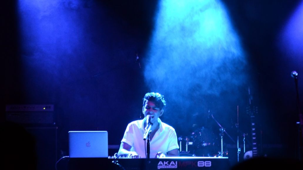 iiipoints austinpaul2 III Points 2015 Festival Review: From Worst to Best