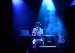 Austin Paul // Photo by Kaela Chancey