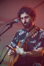 Jose Gonzalez // Photo by Amy Price