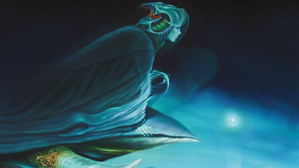 magic circle journey blind album The Top 25 Metal Albums of 2015