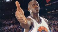 michael jordan space jam TV Review: Michael Jordan Takes No Prisoners in ESPNs Incredible Docuseries The Last Dance