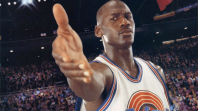 michael jordan space jam Film Review: Ben Affleck Rebounds and Finds His A Game in The Way Back