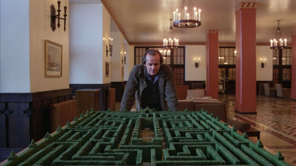 nicholson the shining The 80 Greatest Movies of the 80s