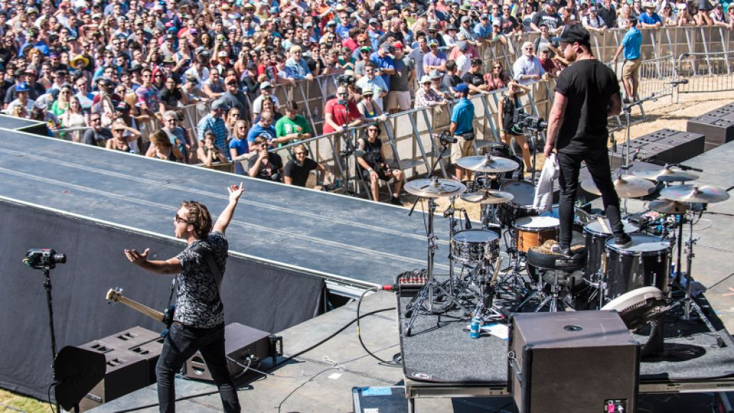 royalblood davidbrendanhall 03 Austin City Limits 2015 Festival Review: From Worst to Best