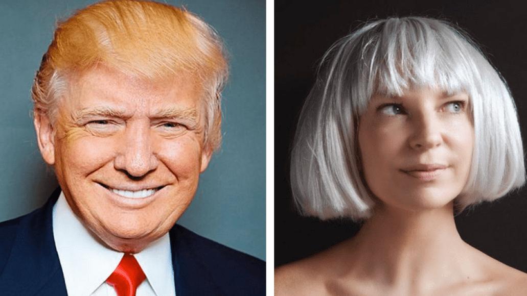 Trump Sia
