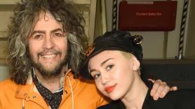 Flaming Lips Miley