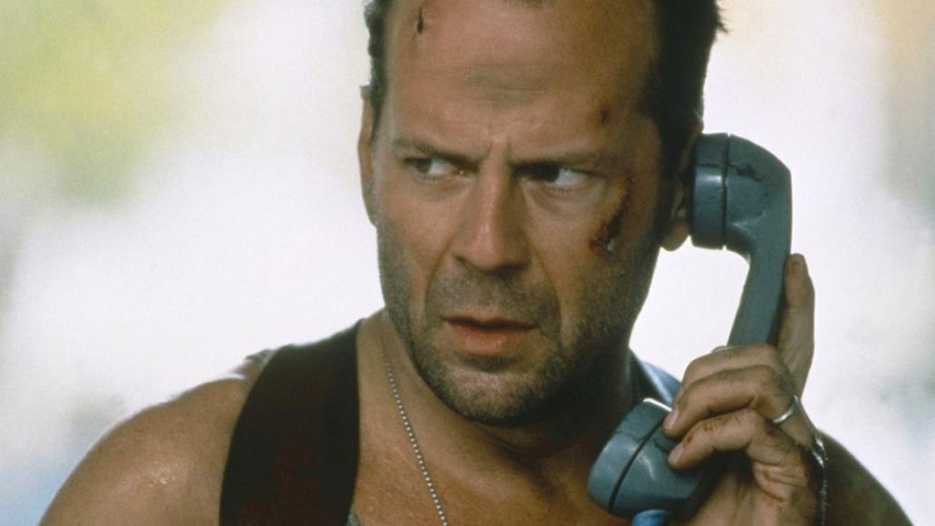 Die Hard prequel
