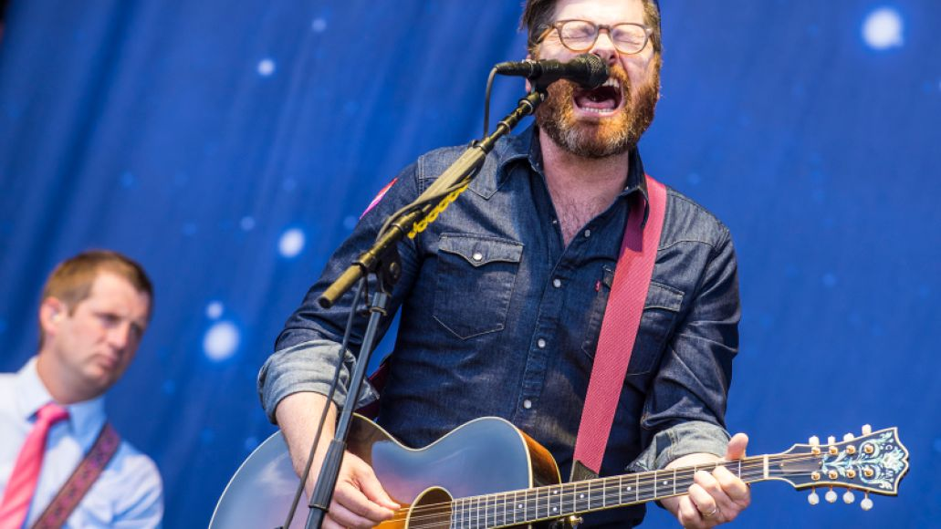 thedecemberists davidbrendanhall 2 Austin City Limits 2015 Festival Review: From Worst to Best