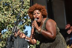 The Suffers // Photo by Amy Price