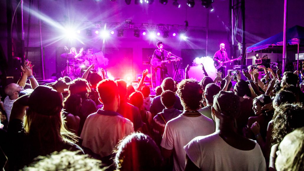 umo 1482 III Points 2015 Festival Review: From Worst to Best
