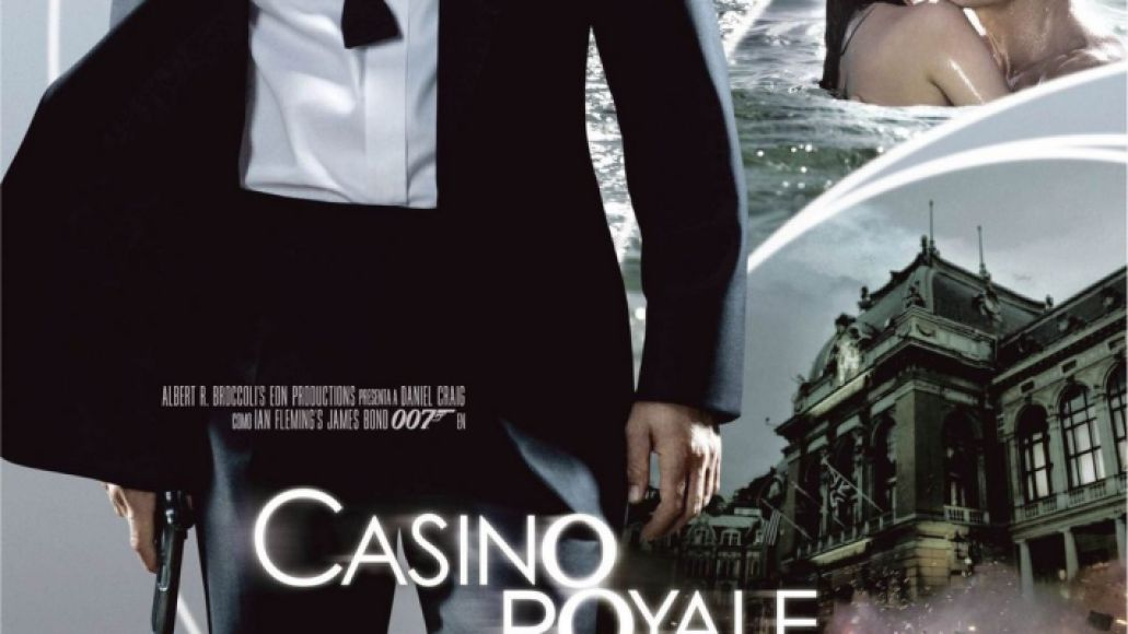 casino royale Ranking: Every James Bond Movie from Worst to Best