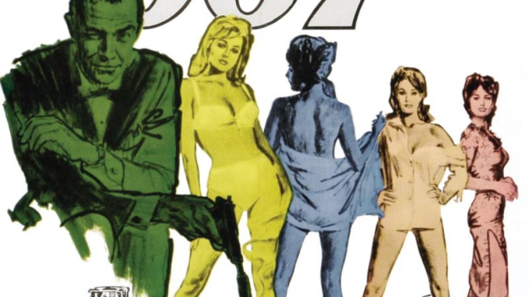 dr no Ranking: Every James Bond Movie from Worst to Best