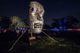 Voodoo Experience // Photo by Joshua Mellin
