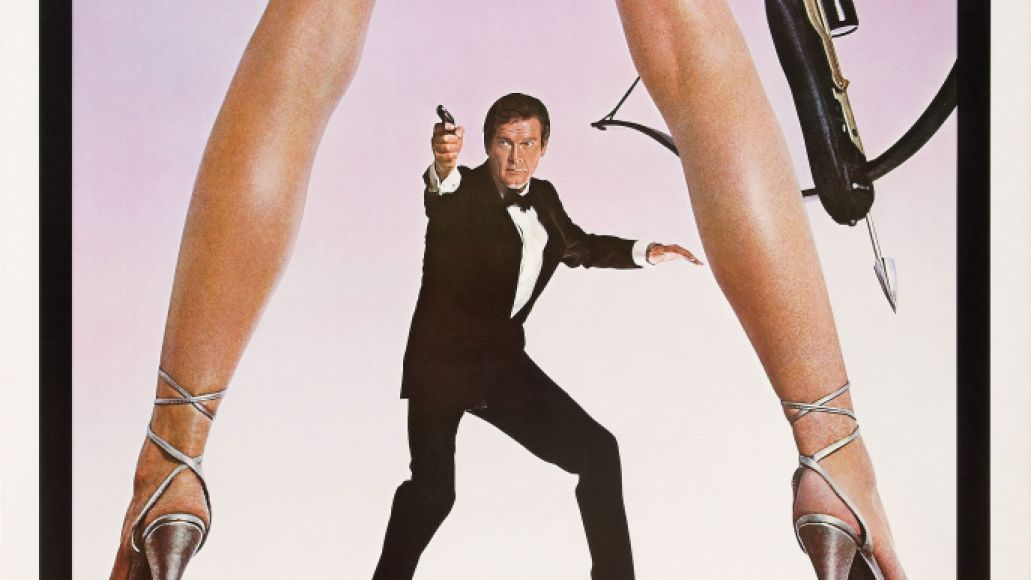 for your eyes only Ranking: Every James Bond Movie from Worst to Best