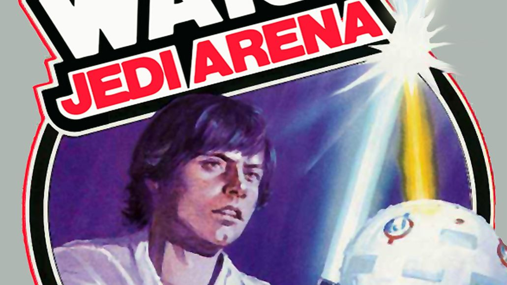 jedi arena The Best and Worst Star Wars Video Games