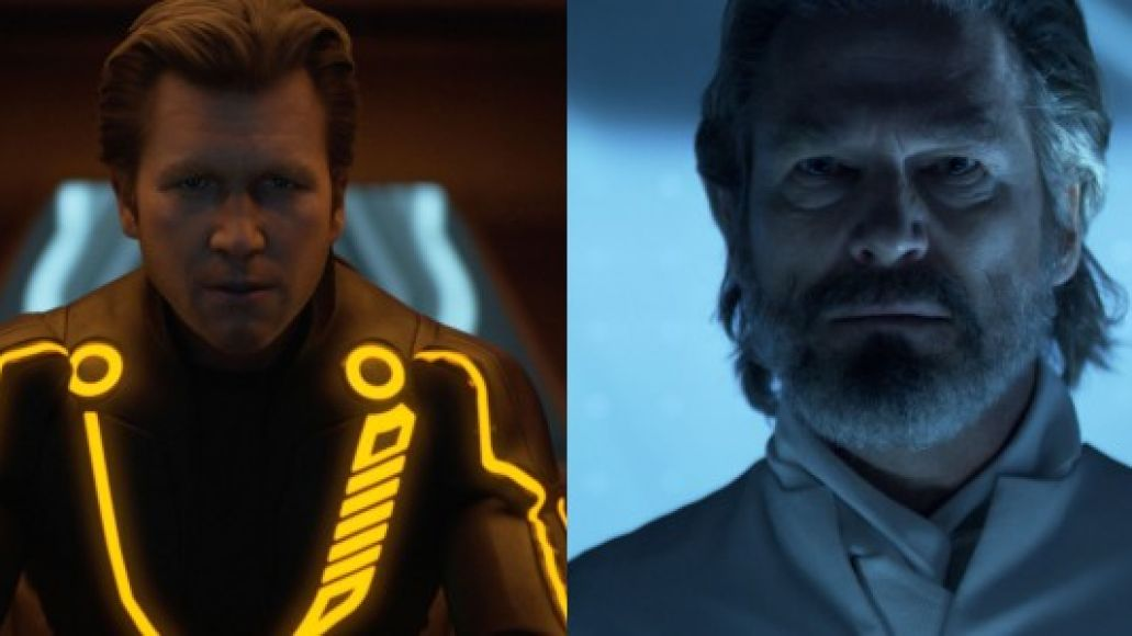 jeff bridges Two Roles, One Star: A Brief History of Double Performances