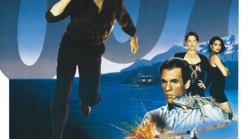 license to kill Ranking: Every James Bond Movie from Worst to Best