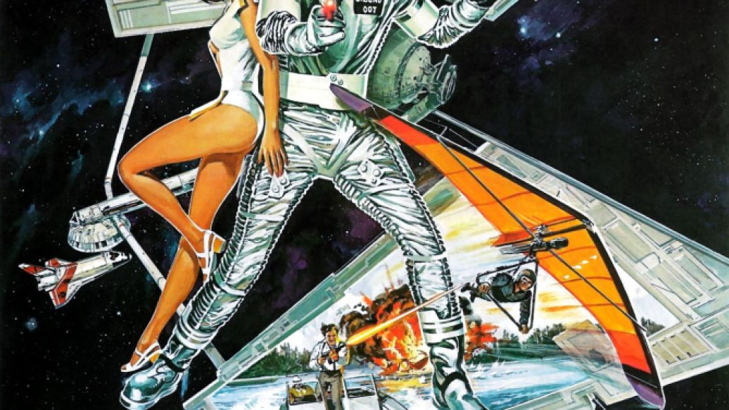 moonraker Ranking: Every James Bond Movie from Worst to Best