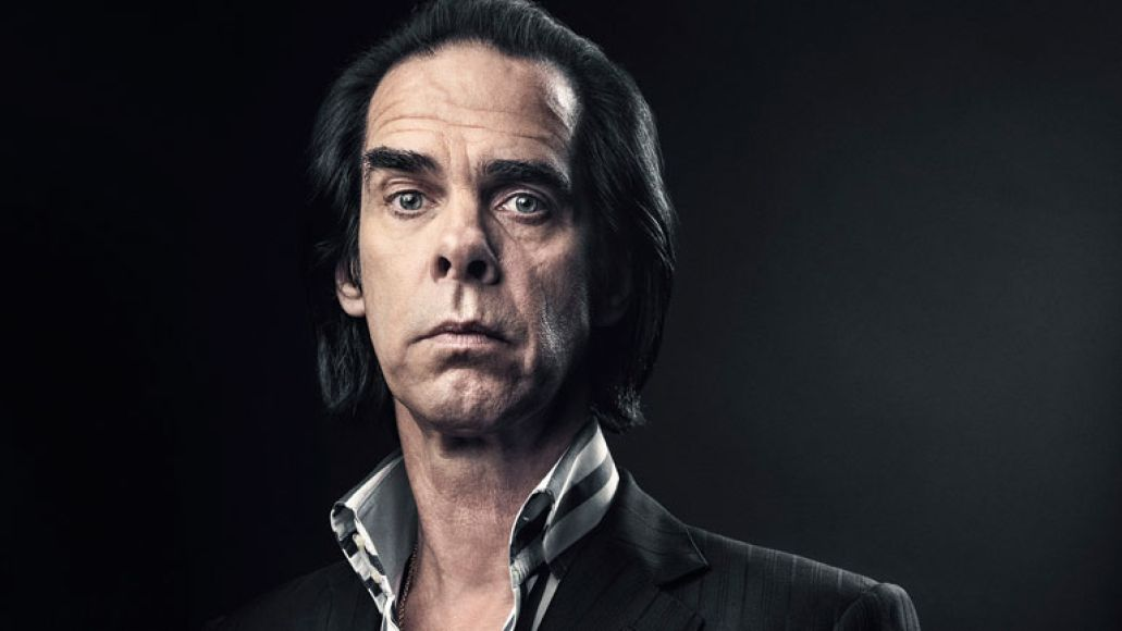 nick cave tom oldham A Brief History of Musicians Turned Filmmakers