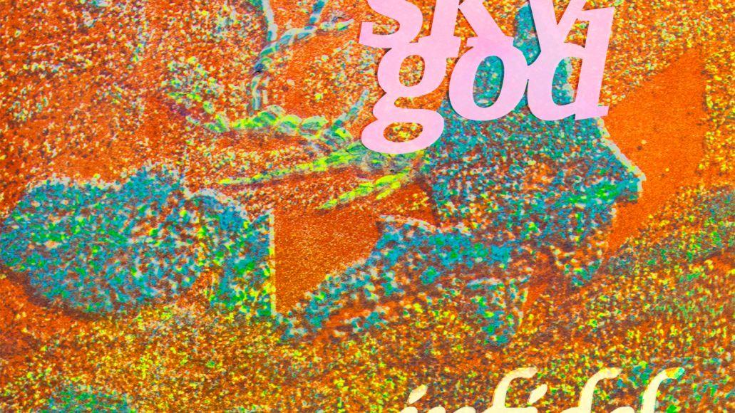 No Sky God Cover