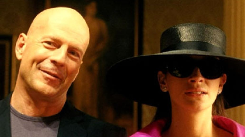 oceans twelve bruce willis julia roberts Two Roles, One Star: A Brief History of Double Performances