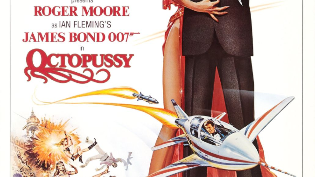 octopussy Ranking: Every James Bond Movie from Worst to Best