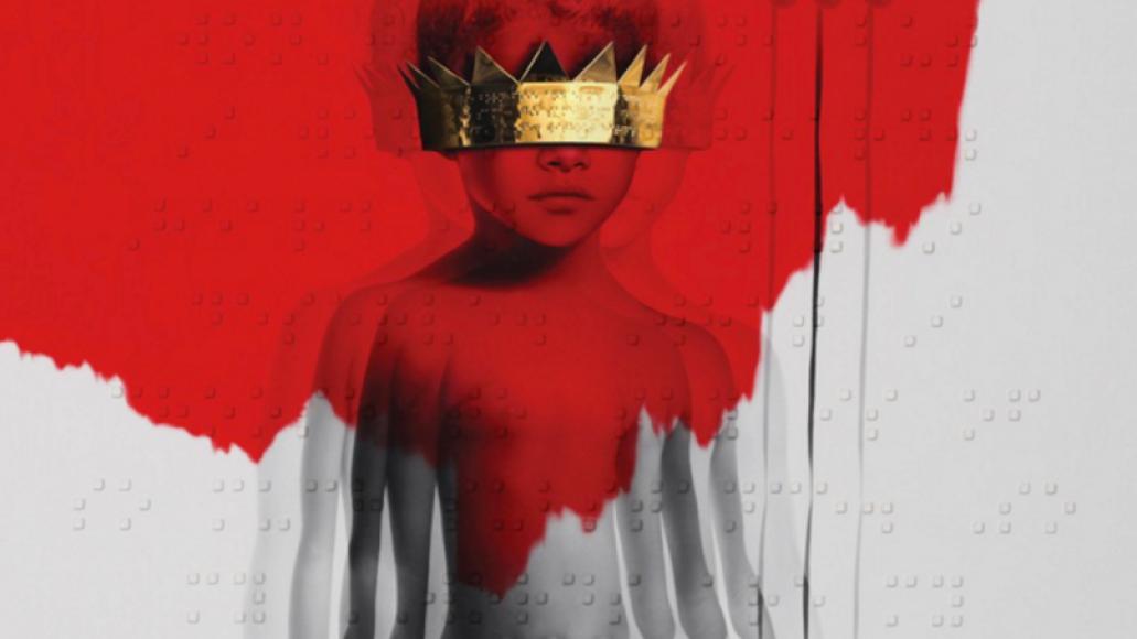 rihanna anti new album release Grammys 2017: Who Will Win, Who Should Win