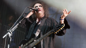 The Cure 2016 tour