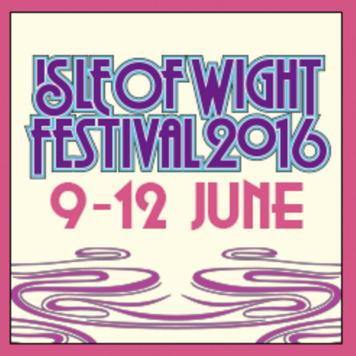 Isle of Wight 2016