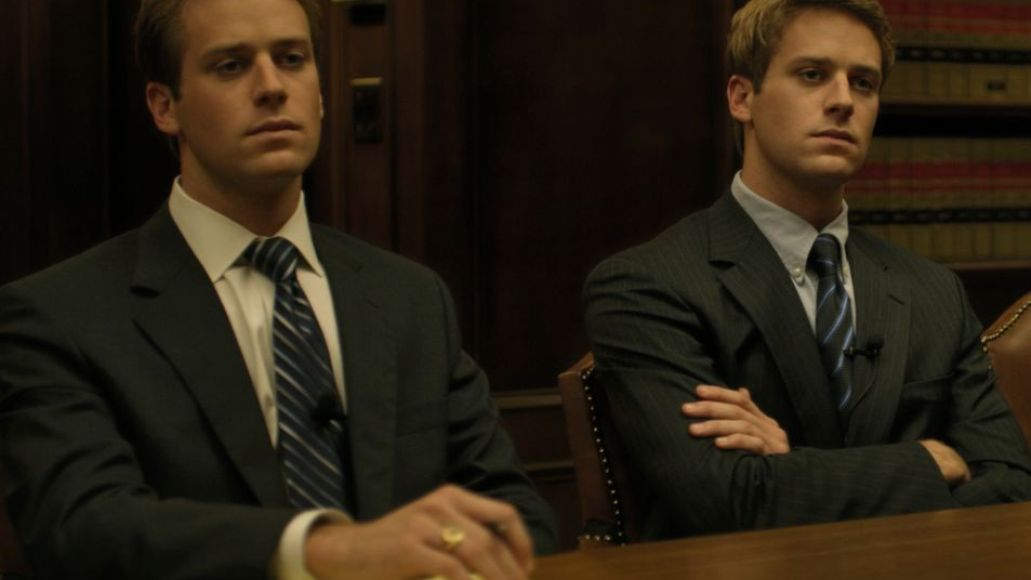 social network armie hammer winklevoss e1447794097548 Two Roles, One Star: A Brief History of Double Performances