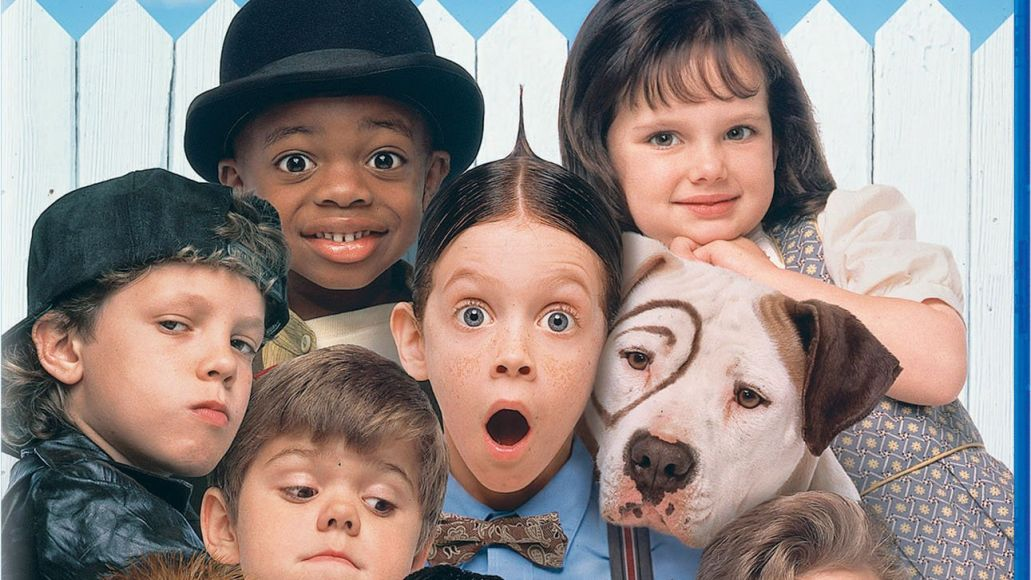 the little rascals A Holiday Gift Guide for Very Difficult People