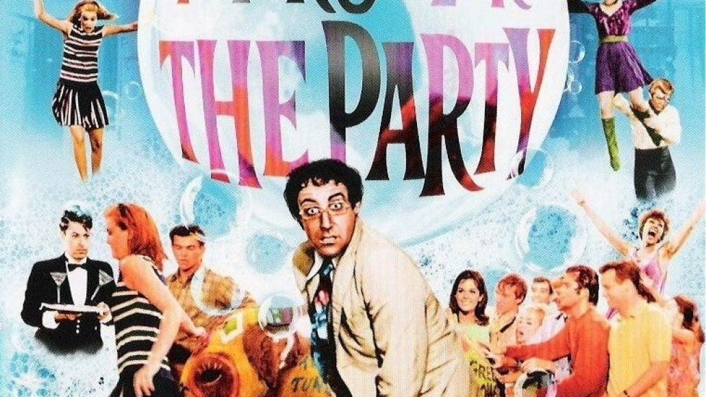 the party A Holiday Gift Guide for Very Difficult People