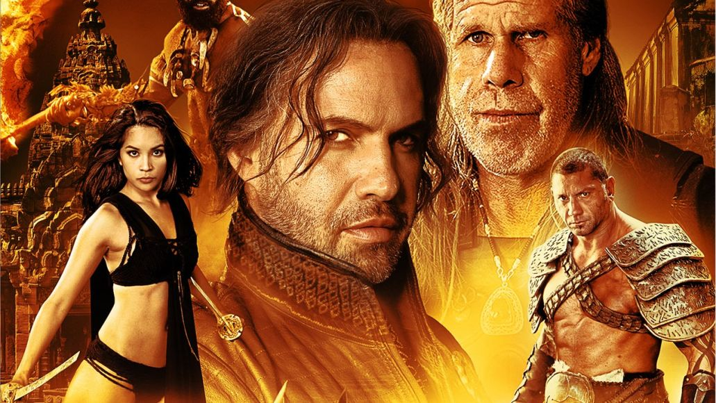 the scorpion king 3 battle for redemption A Holiday Gift Guide for Very Difficult People