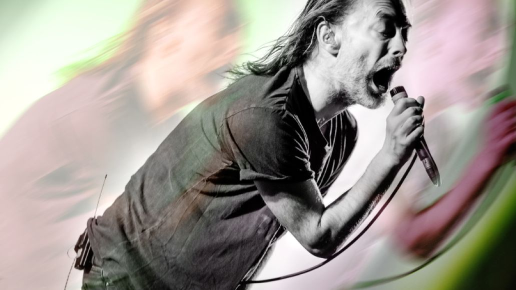 thomyorke 6493 The 25 Most Anticipated Tours of Summer 2016