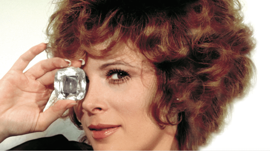 tiffany case A Brief History of Bond Girls Through the Ages
