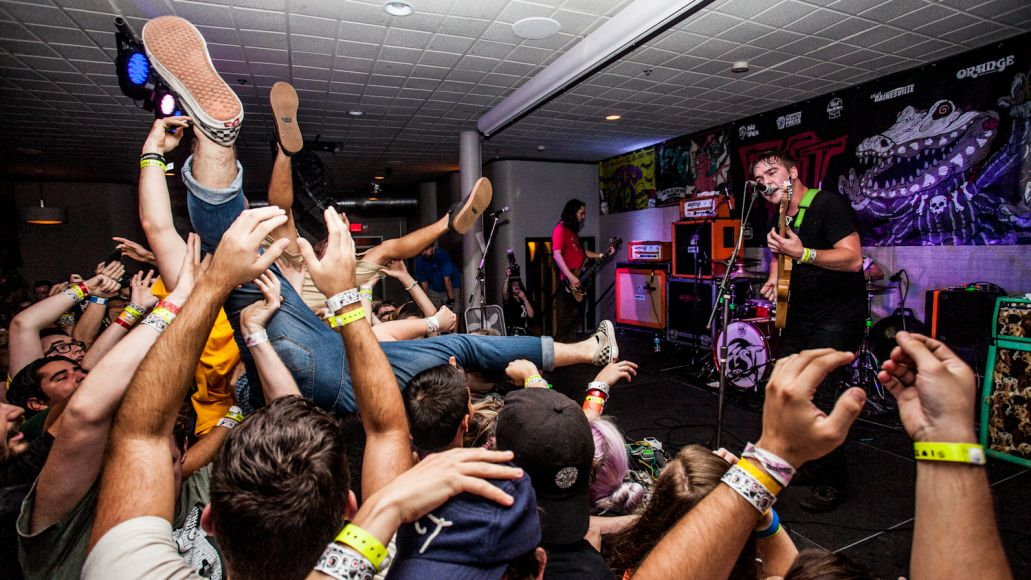 tinymovingparts 2546 The Fest 14 Festival Review: From Worst to Best