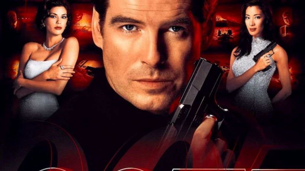 tomorrow never dies Ranking: Every James Bond Movie from Worst to Best